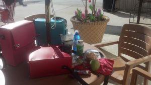 Pranzo - lunch bag