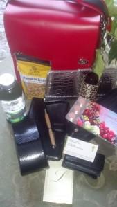 Pranzo - purse bag
