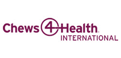 Chews4Health International Logo