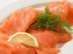 lummi salmon