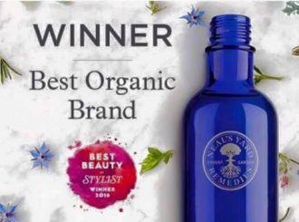 nyr-best-organic-brand